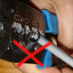 電気工事士 技能試験小技を追加しました